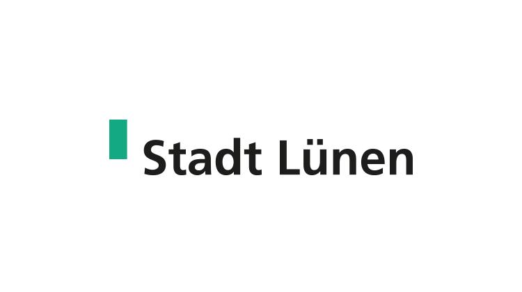 Logo der Stadt Lünen